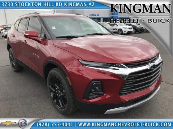 2020 Chevrolet Blazer in Kingman, AZ