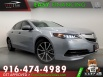 2016 Acura TLX V6 FWD with Technology Package for Sale in Rancho Cordova, CA