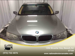 Used BMW 7 Series for Sale in Brooklyn, NY | TrueCar