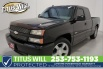 2003 Chevrolet Silverado 1500 SS Extended Cab Standard Box AWD Automatic for Sale in Tacoma, WA