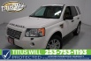 2008 Land Rover LR2 SE for Sale in Tacoma, WA
