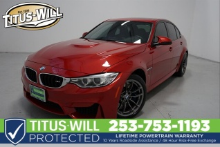 Used BMW M3s for Sale in Fox Island, WA | TrueCar