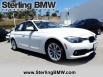 2016 BMW 3 Series 320i Sedan RWD for Sale in Newport Beach, CA