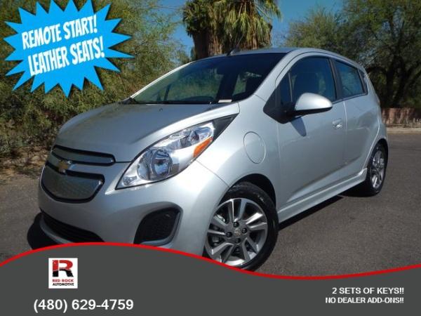 2016 Chevrolet Spark in Scottsdale, AZ