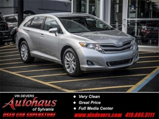 2017 Toyota Venza Le I4 Fwd For In Sylvania Oh