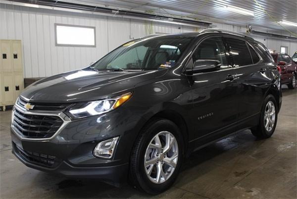 2019 Chevrolet Equinox in Michigan Center, MI