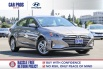 2020 Hyundai Elantra SEL 2.0L CVT for Sale in Renton, WA