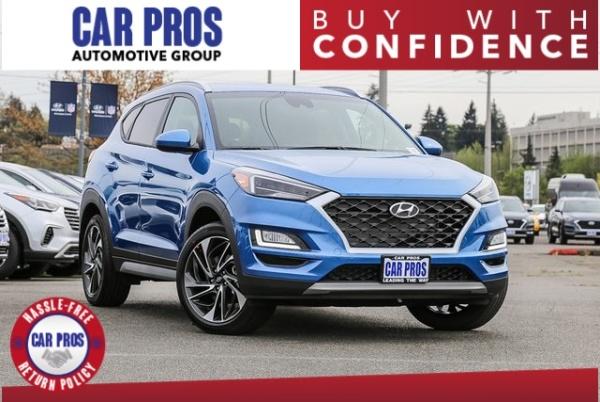 Car Pros Renton >> 2019 Hyundai Tucson Sport Awd For Sale In Renton Wa Truecar