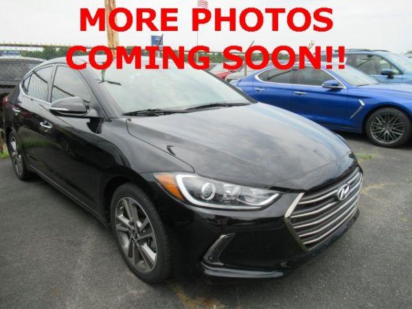 2017 Hyundai Elantra in Greensboro, NC