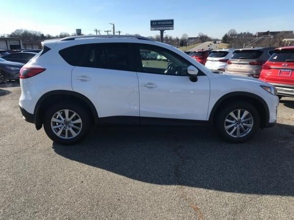 2016 Mazda CX-5 in Greensboro, NC