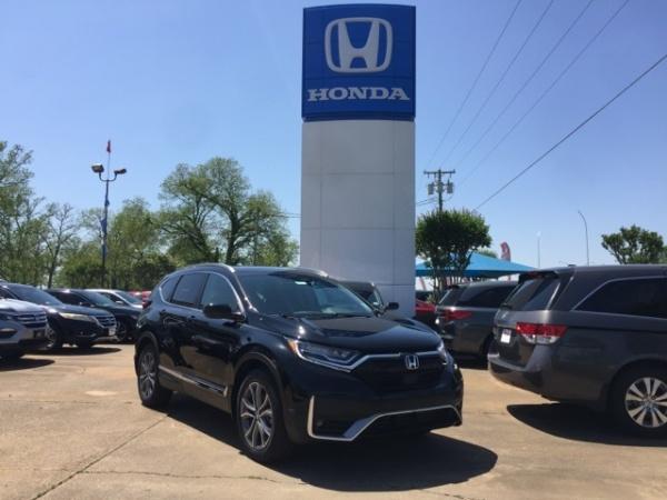2020 Honda CR-V in Alexandria, LA