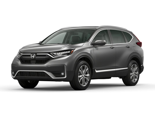 2020 Honda CR-V in Alexandria, LA