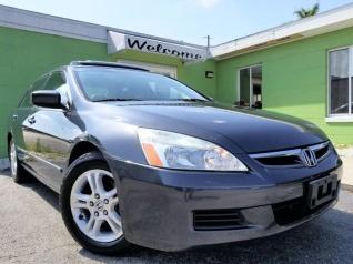 2006 Honda Accord For Sale >> Used 2006 Honda Accords For Sale Truecar