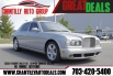 2002 Bentley Arnage T for Sale in Chantilly, VA