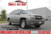 2002 Chevrolet Avalanche 1500 4WD for Sale in Chantilly, VA