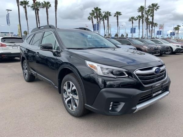 2020 Subaru Outback in National City, CA