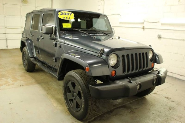 used jeep wrangler for sale in falmouth ma u s news. Black Bedroom Furniture Sets. Home Design Ideas