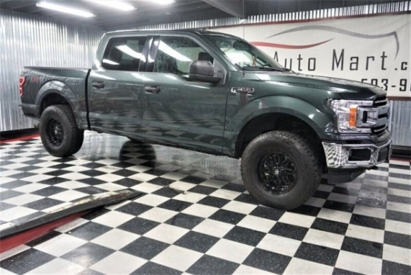 2018 Ford F-150 in Portland, OR