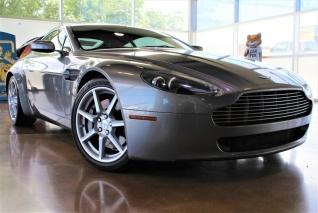 Used Aston Martin Vantages for Sale | TrueCar
