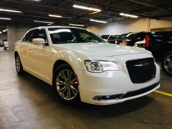 2017 Chrysler 300 in Dallas, TX