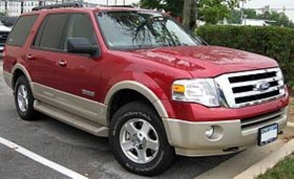 2011 Ford Expedition in Dallas, TX