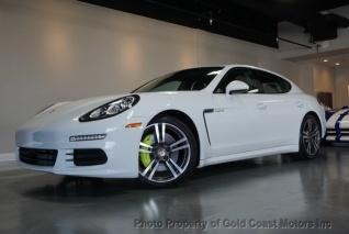 Used 2015 Porsche Panameras For Sale Truecar