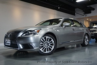 2017 Lexus Ls 460 Rwd For In Naperville Il