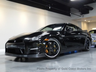 Used 2013 Nissan GT R Black Edition For Sale In Naperville, IL