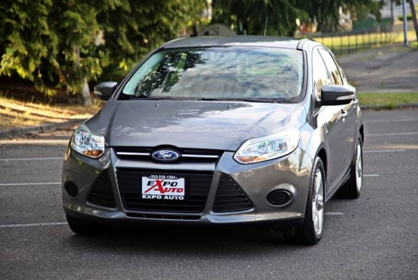 2013 Ford Focus Reviews, Ratings, Prices - Consumer Reports