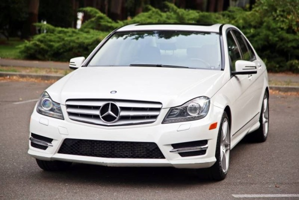 2013 Mercedes-Benz C-Class Reviews, Ratings, Prices