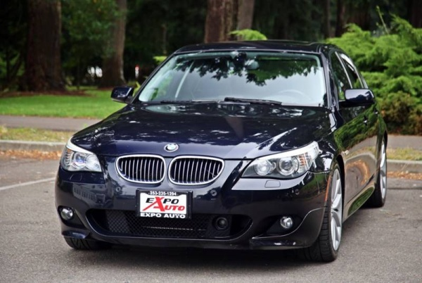 2009 BMW 5 Series Reliability - Consumer Reports
