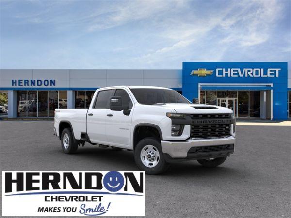 2020 Chevrolet Silverado 2500HD in Lexington, SC