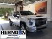 2020 Chevrolet Silverado 2500HD LTZ Crew Cab Standard Bed 2WD for Sale in Lexington, SC