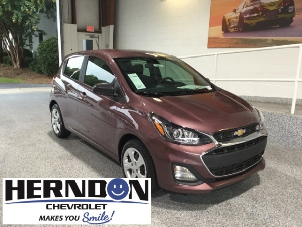 2020 Chevrolet Spark in Lexington, SC