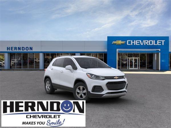 2020 Chevrolet Trax in Lexington, SC