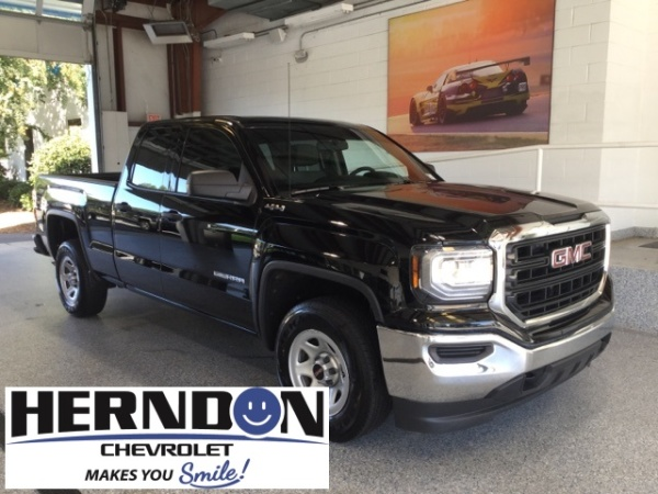 2019 GMC Sierra 1500 Limited in Lexington, SC