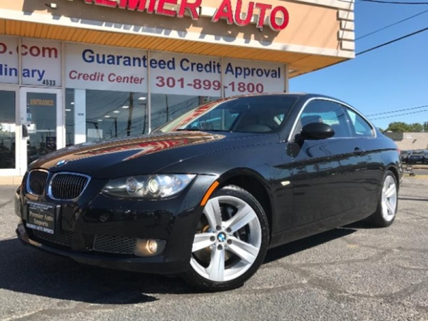 2008 BMW 3 Series in Waldorf, MD