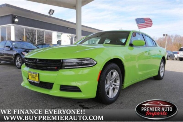 2019 Dodge Charger in Waldorf, MD