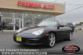 Used Porsche 911s For Sale In Fairfax Va Truecar