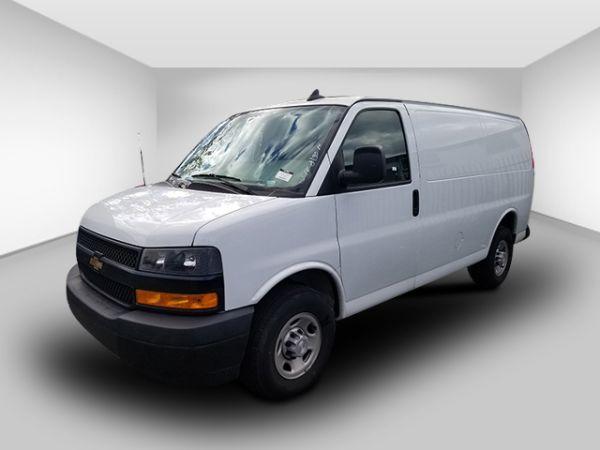 2019 Chevrolet Express Cargo Van in Brooklyn, NY