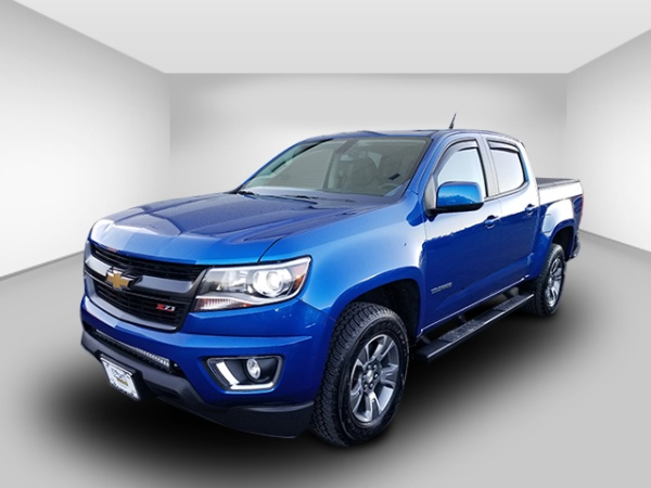 2018 Chevrolet Colorado in Brooklyn, NY