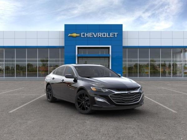 2020 Chevrolet Malibu in Brooklyn, NY