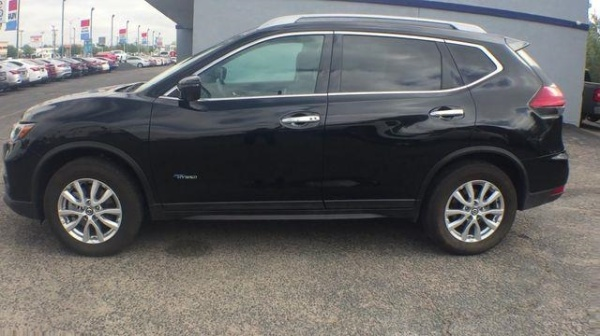 2017 Nissan Rogue in Farmington, NM
