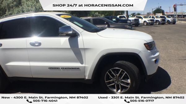 2019 Jeep Grand Cherokee in Farmington, NM