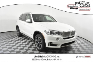 2017 Bmw X5 Sdrive35i Rwd For In Buford Ga
