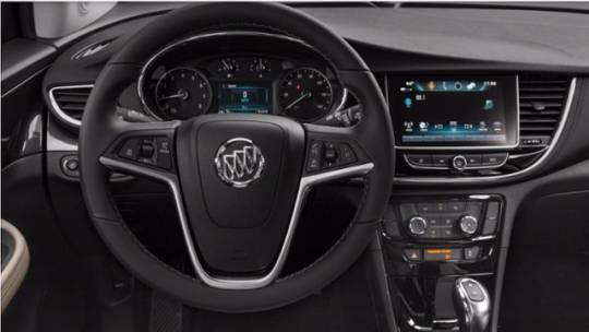2021 Buick Encore