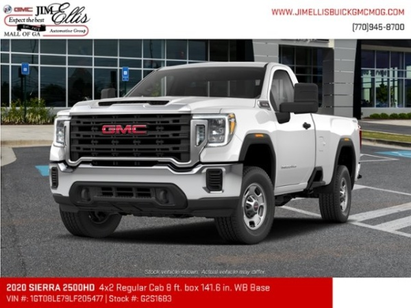2020 GMC Sierra 2500HD in Buford, GA