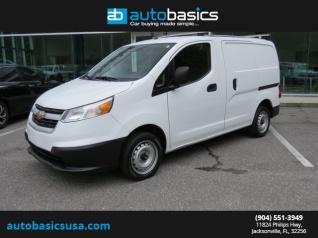 77f37bf9c8 2015 Chevrolet City Express Cargo Van LS for Sale in Jacksonville