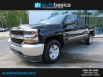 2019 Chevrolet Silverado 1500 LD LT with 1LT Double Cab Standard Box 4WD for Sale in Jacksonville, FL
