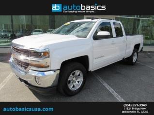 Used Trucks Jacksonville Fl >> Used Trucks For Sale In Jacksonville Fl 2 039 Listings In